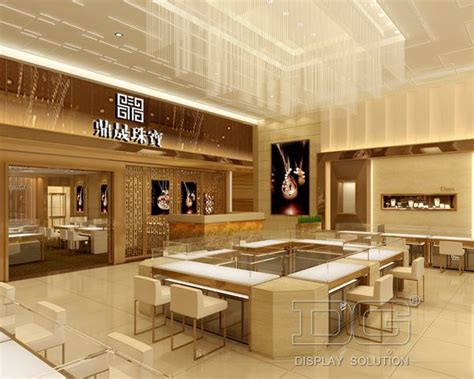 Furniture Design For Jewellery Showroom by Je136 Luxury Interior Design Jewelry Showroom Furniture
