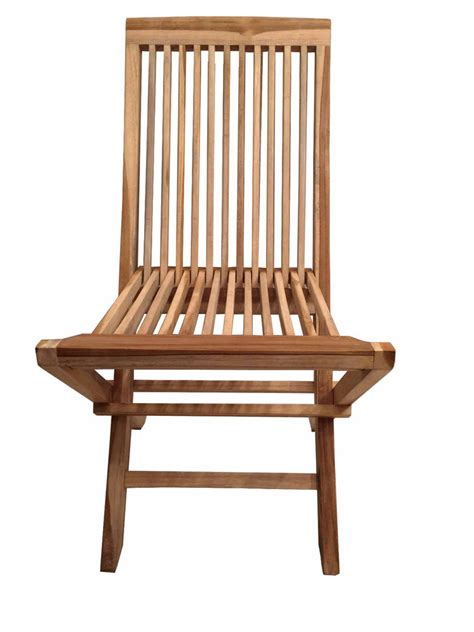 Wood Patio Furniture Clearance Teak Wood Folding Chair Patio Garden Furniture Clearance Ebay