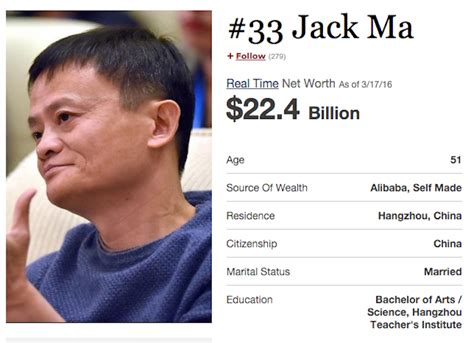 aliexpress owner we need to talk about how badass jack ma is