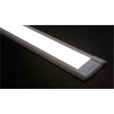 labcraft flux led flat panel light