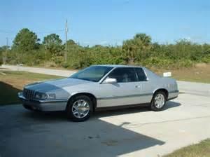 1994 Cadillac Eldorado 94infl S 1994 Cadillac Eldorado In Port Fl