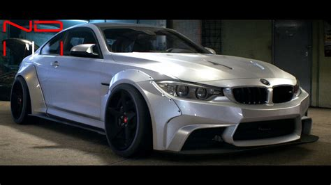 modified bmw bmw m4 2014 modified nfs2015 sound