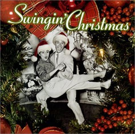 swinging christmas various artists swingin christmas com music