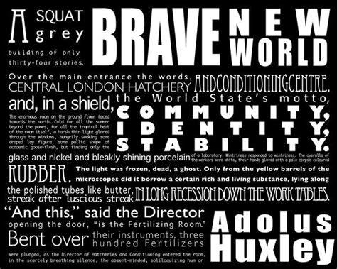 love theme in brave new world 72 best brave new world by huxley images on pinterest