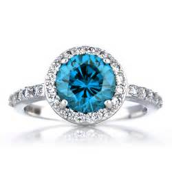 ring with birthstones silvertone march imitation birthstone ring light blue cz