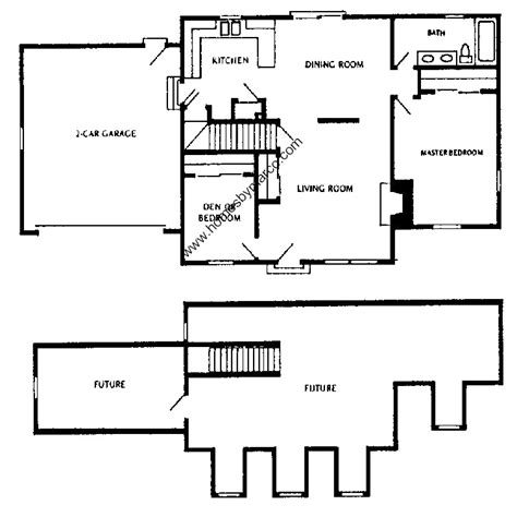 providence homes floor plans lloyd model in the providence village subdivision in
