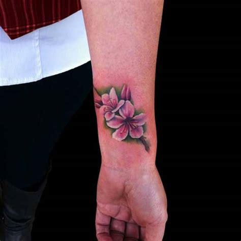 awesome wrist tattoos