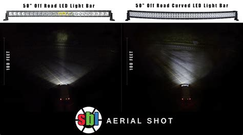 Led Light Bar Comparison 20 Inch E Series Led Light Bar Comparison Snake Racing Autos Post