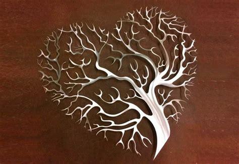 Blossom Tree Wall Stickers 193 rvore da vida em forma de cora 231 227 o para irradiar o amor