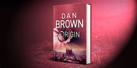 amazon origin dan brown robert langdon is back in drawn out tale iol entertainment