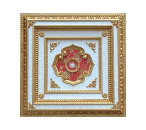 square ceiling medallion square 3s 217