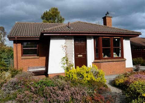 Aviemore Cottages by Self Catering Aviemore Cairngorm Highland Bungalows