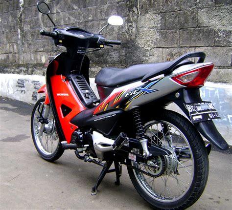 2008 Honda Supra honda supra 2002 rp 5 5 juta