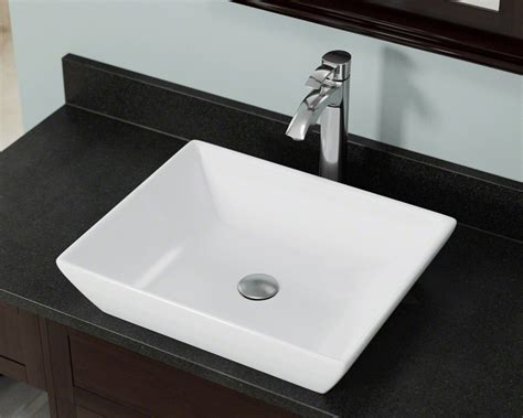 white porcelain vessel sink v370 white porcelain vessel sink