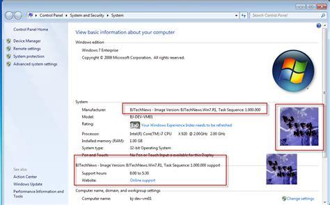 episode 26 customize windows system properties