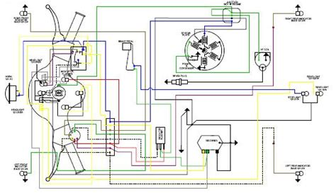 scooters piaggio fly 150 wiring diagram schematic 28