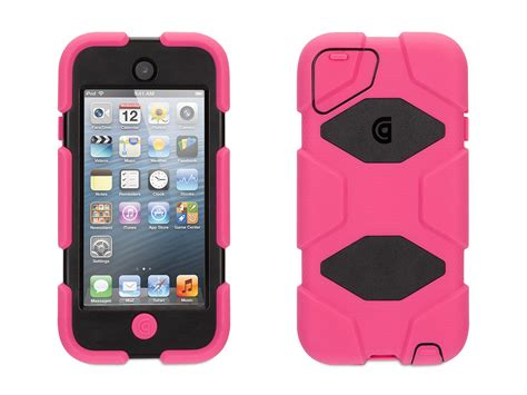 Ipod Accessories 2 by Griffin Ipod Touch 5th 6th Rugged Survivor All