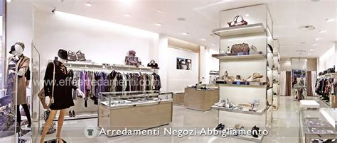 arredo vetrine negozi arredamenti per negozi abbigliamento effe arredamenti