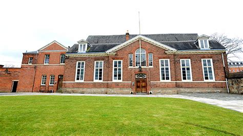 Of Leicester Mba by Leicester Castle Business School Revealed To The World At