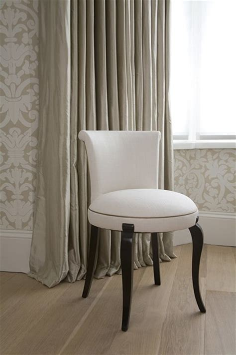 Upholstered Dining Room Chairs With Arms by Sillas Para El Dormitorio Hogar10 Es