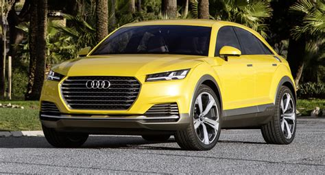 audi q4 coming in 2019 to challenge the bmw x4 new a7 is