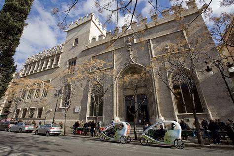 imagenes historicas de valencia piden peatonalizar la paz san vicente y el entorno de la