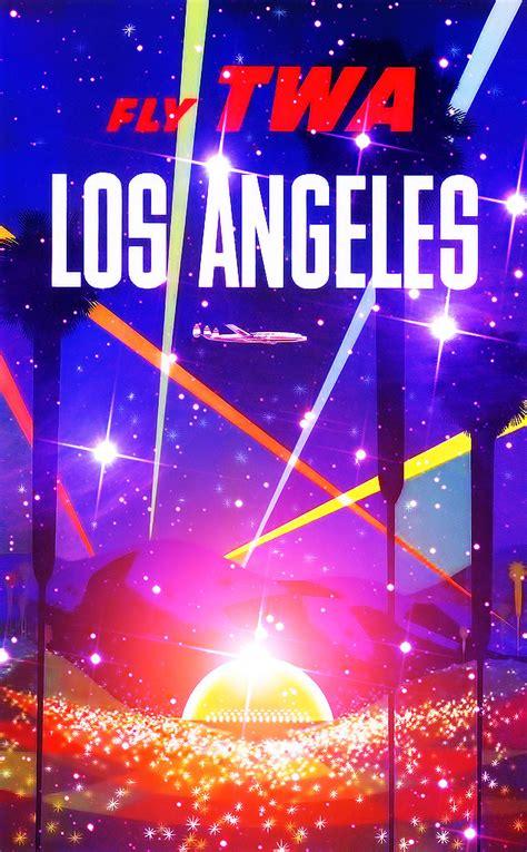 poster design los angeles idea2dezign creative digital design space fly los