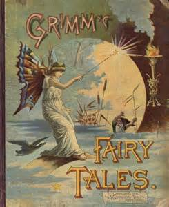 grimm s household fairy tales books old and new