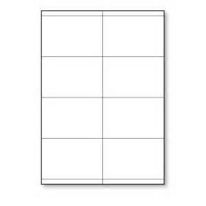 8 labels per sheet template a4 99 x 68mm 8 labels per sheet avery 174 size digital office