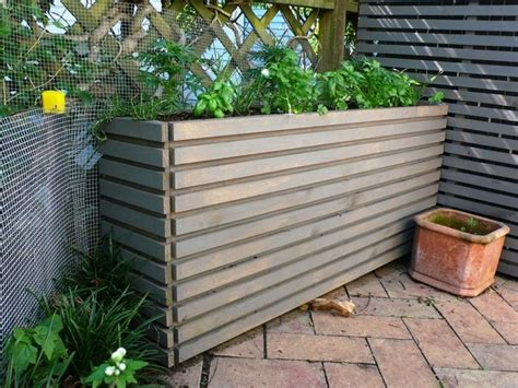 Timber Planter by Images Tagged Quot Timber Planter Quot Gardens