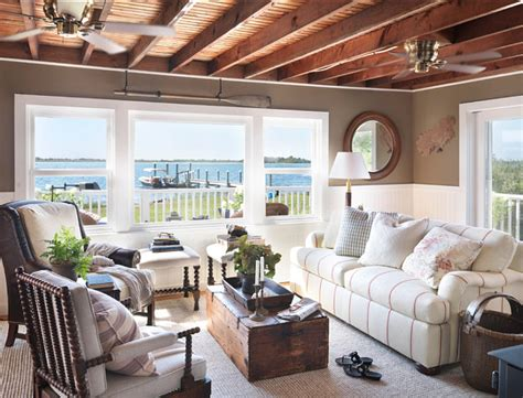 coastal home interiors cozy coastal cottage home bunch interior design ideas