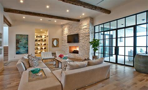 bilder moderne wohnzimmer 1559 cat mountain residence transitional living room