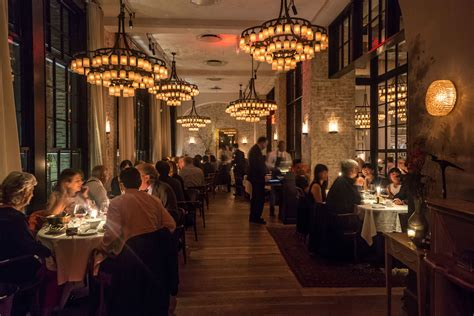 colors restaurant nyc the psychology of restaurant interior design part 3