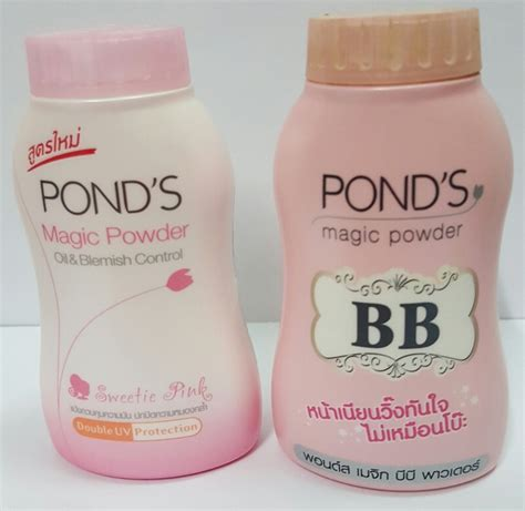 Ready Ponds Magic Bb Powder ponds magic powder pink and bb 11street malaysia powder