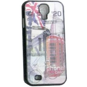 3d plastic for samsung galaxy s4 42