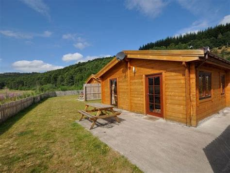 Scottish Highlands Log Cabins by Cougie Lodge Scottish Highlands Logcabinholidays