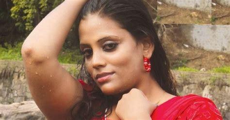 pooja nair hot navel oru solar swapnam movie actress pooja nair hot navel in
