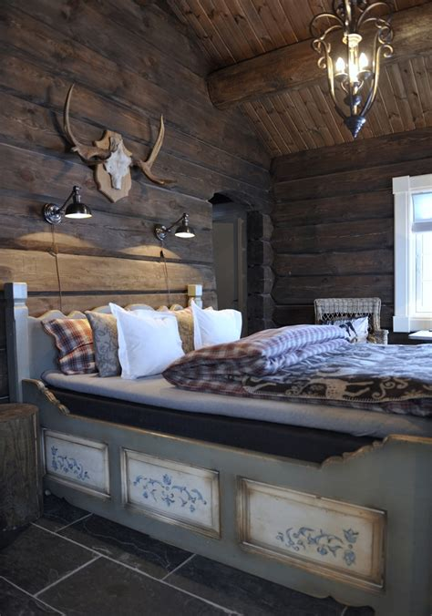 natural bedroom ideas 26 comfy and natural chalet bedroom designs digsdigs