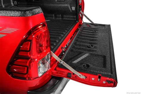 Skid Plate Ornament Set Toyota Sienta toyota adds more accessories for vehicles like the hilux and sienta drive safe and fast
