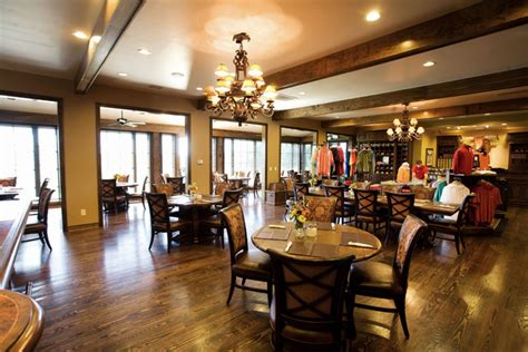 golf clubhouse interior design there s much more to the 19th than you might