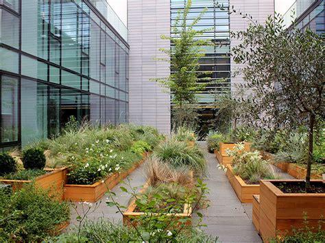 giardino pensile progettazione giardini aree verdi toscana primanatura