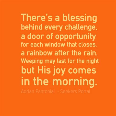 Blessing In Disguise Essay by Blessings In Disguise The Seekers Portal