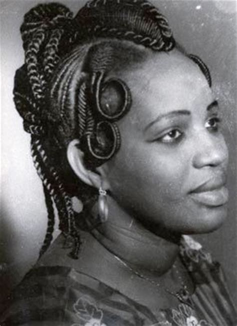 african hairstyles and slave africa african braids and africans on pinterest