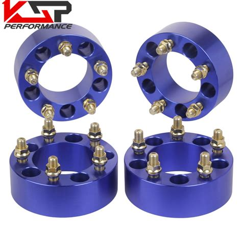 4pcs Roda 50mm 4 Wheels 50mm ksp 4pcs 2 quot 50mm 5 lug wheel spacers adapters 5x4 5 to 5x114 3mm for jeep wrangler tj yj xj