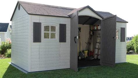 top   garden sheds heavycom