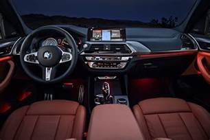 all new 2018 bmw x3 looks familiar but has more tech