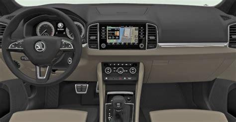 al volante listino auto listino skoda karoq prezzo scheda tecnica consumi