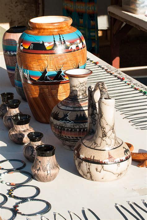 navajo crafts for navajo pottery and crafts colorado river gorge