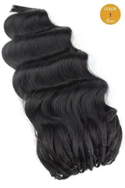 100 human crochet hair milkyway saga 100 human crochet braiding hair loose deep