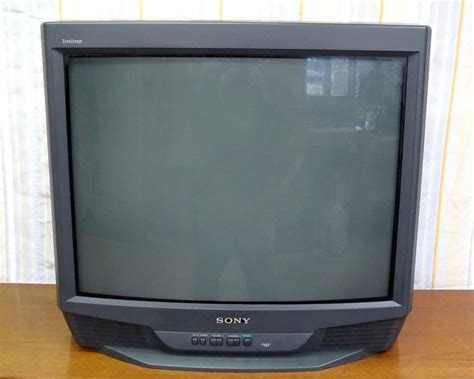 Tv Mobil Merk Sony sony 27 quot trinitron tv south mobile